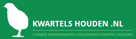 Kwartels Houden .nl